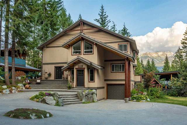 8581 Drifter Way, Whistler, BC V8E 0G2 (#R2487269) :: 604 Realty Group