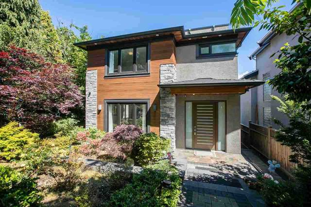 3722 Puget Drive, Vancouver, BC V6L 2T9 (#R2487425) :: Premiere Property Marketing Team