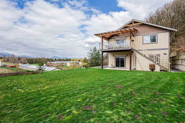 42950 Vedder Mountain Road, Yarrow, BC V2R 5J8 (#R2487606) :: Premiere Property Marketing Team