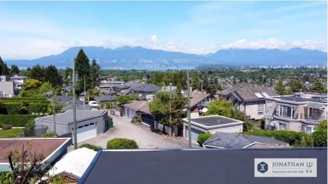 2935 W 27TH Avenue, Vancouver, BC V6L 1W4 (#R2487706) :: Ben D'Ovidio Personal Real Estate Corporation   Sutton Centre Realty