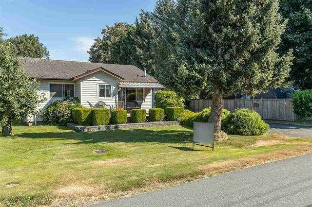 42505 Peters Road, Sardis - Greendale, BC V2R 4K3 (#R2487711) :: Ben D'Ovidio Personal Real Estate Corporation | Sutton Centre Realty