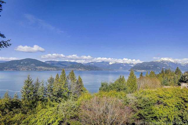 340 Bayview Road, Lions Bay, BC V0N 2E0 (#R2487751) :: Ben D'Ovidio Personal Real Estate Corporation | Sutton Centre Realty