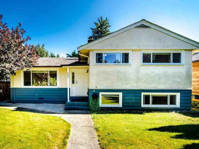 953 Drayton Street, North Vancouver, BC V7L 2C5 (#R2487979) :: Ben D'Ovidio Personal Real Estate Corporation | Sutton Centre Realty