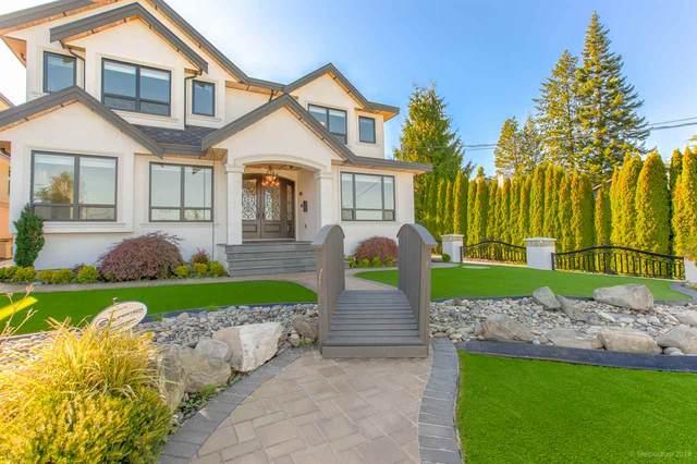 5961 Leibly Avenue, Burnaby, BC V5E 3C7 (#R2488045) :: Premiere Property Marketing Team