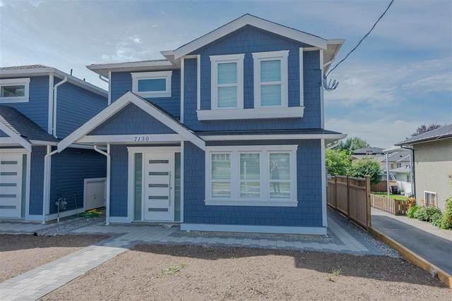 7130 Kitchener Street, Burnaby, BC V5A 1L3 (#R2488051) :: Premiere Property Marketing Team