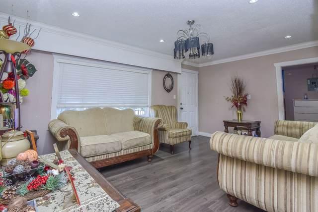 12605 113B Avenue, Surrey, BC V3V 3M8 (#R2488172) :: Ben D'Ovidio Personal Real Estate Corporation | Sutton Centre Realty