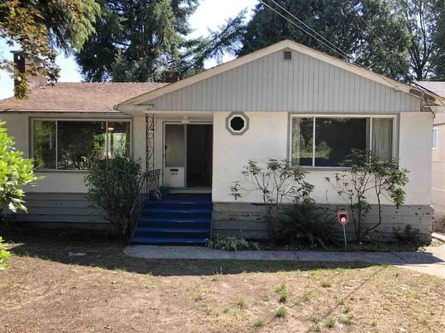 3814 Marine Drive, Burnaby, BC V5J 3E2 (#R2488186) :: Ben D'Ovidio Personal Real Estate Corporation | Sutton Centre Realty