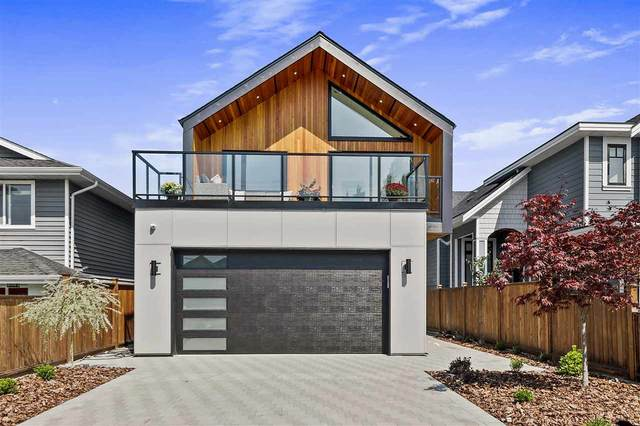 3591 Garry Street, Richmond, BC V7E 2T4 (#R2488214) :: Ben D'Ovidio Personal Real Estate Corporation | Sutton Centre Realty