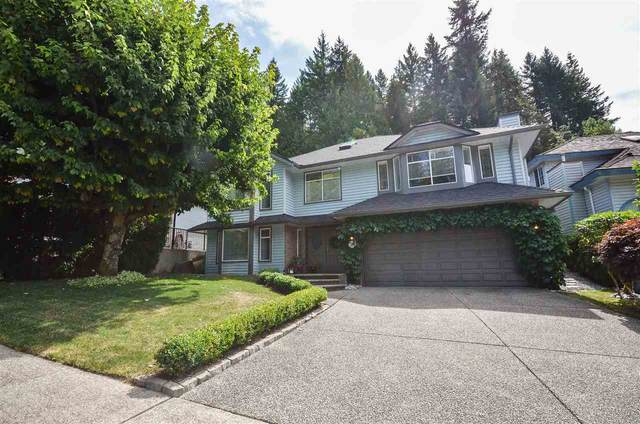 24 Flavelle Drive, Port Moody, BC V3H 4L4 (#R2488601) :: 604 Realty Group
