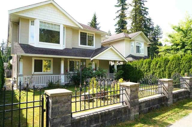 2704 Lincoln Avenue, Port Coquitlam, BC V3B 8E5 (#R2488637) :: Ben D'Ovidio Personal Real Estate Corporation | Sutton Centre Realty