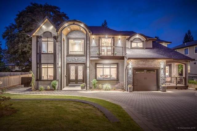 1325 Willow Way, Coquitlam, BC V3J 5M2 (#R2488655) :: Ben D'Ovidio Personal Real Estate Corporation | Sutton Centre Realty