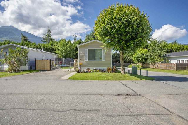 46511 Chilliwack Lake Road #111, Chilliwack, BC V2R 3S4 (#R2488962) :: 604 Realty Group