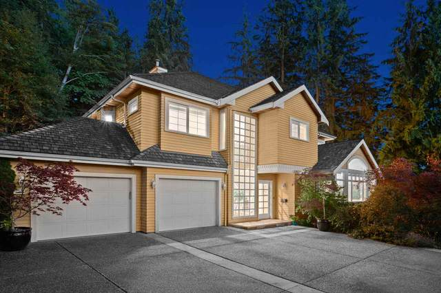4980 Chalet Place, North Vancouver, BC V7R 4X4 (#R2489052) :: Ben D'Ovidio Personal Real Estate Corporation | Sutton Centre Realty