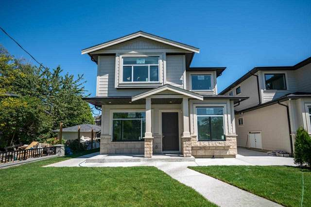 882 Invergarry Avenue, Burnaby, BC V5B 4M8 (#R2489148) :: Premiere Property Marketing Team