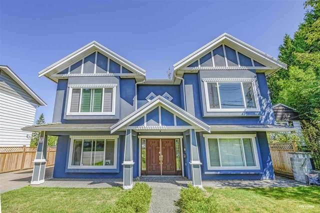 6422 Walker Avenue, Burnaby, BC V5E 3B6 (#R2489325) :: Premiere Property Marketing Team