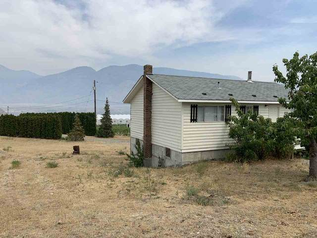 11019 Highway 97, No City Value, BC V0H 1V2 (#R2489350) :: Premiere Property Marketing Team
