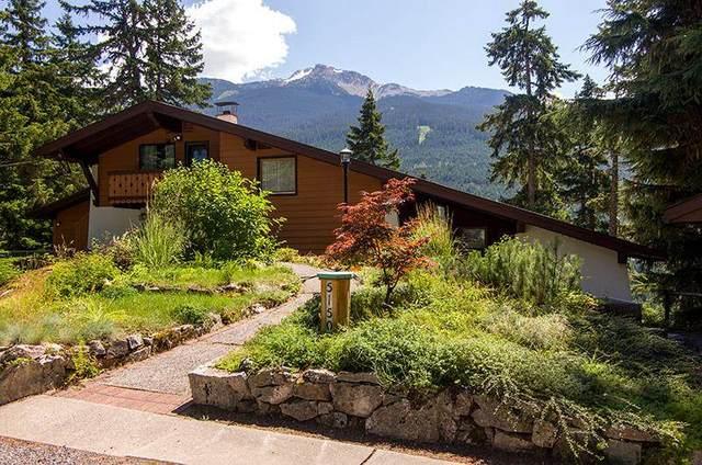 5150 Alta Lake Road, Whistler, BC V0N 1B5 (#R2489632) :: 604 Home Group