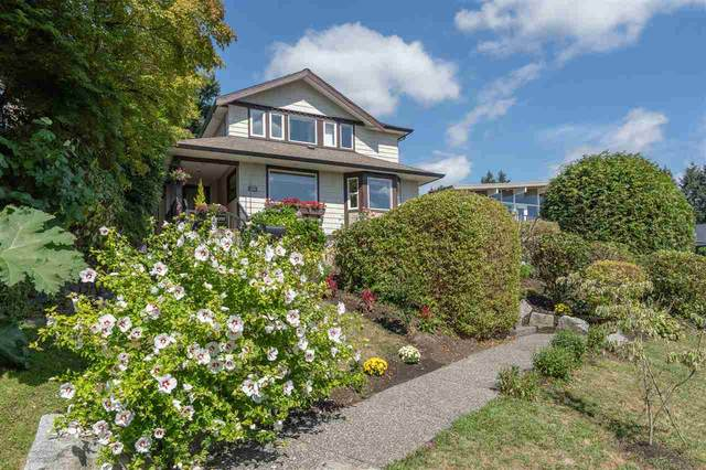1234 Adderley Street, North Vancouver, BC V7L 1T7 (#R2489870) :: Ben D'Ovidio Personal Real Estate Corporation | Sutton Centre Realty