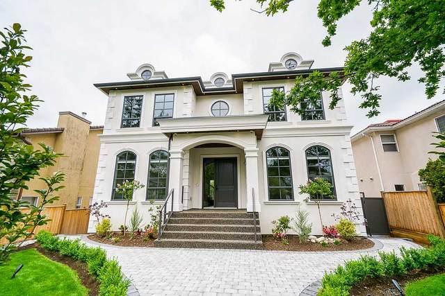 5969 Berwick Street, Burnaby, BC V5H 1V9 (#R2489928) :: Premiere Property Marketing Team