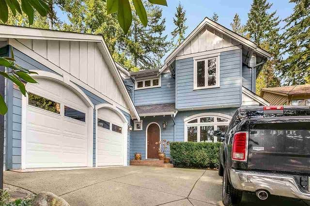 1362 Sunnyside Drive, North Vancouver, BC V7R 1B1 (#R2490150) :: Initia Real Estate