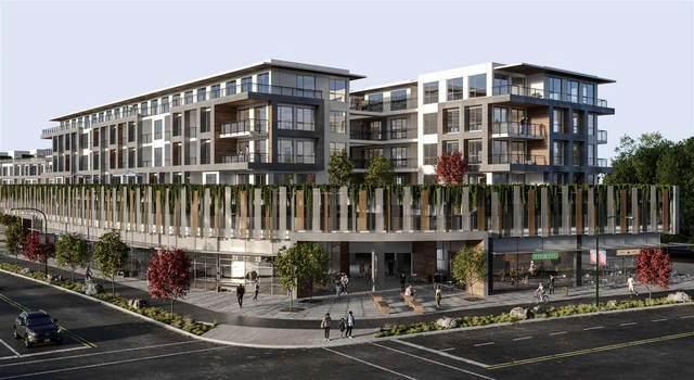 38310 Buckley Avenue #425, Squamish, BC V8B 0E4 (#R2490411) :: Ben D'Ovidio Personal Real Estate Corporation | Sutton Centre Realty