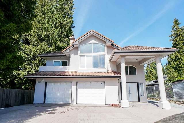 11547 96 Avenue, Surrey, BC V3V 1V8 (#R2490668) :: 604 Realty Group