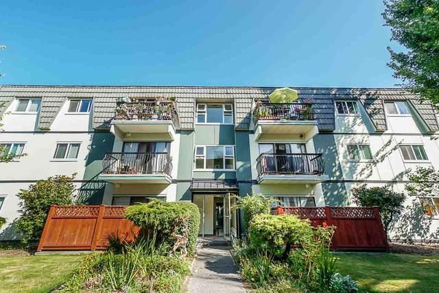 8131 Ryan Road #354, Richmond, BC V7A 2E4 (#R2490952) :: Premiere Property Marketing Team