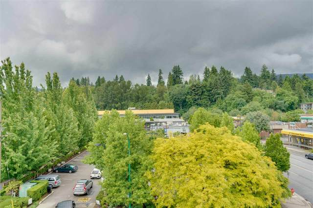 1201 W 16TH Street #401, North Vancouver, BC V7P 1R5 (#R2491114) :: Ben D'Ovidio Personal Real Estate Corporation | Sutton Centre Realty