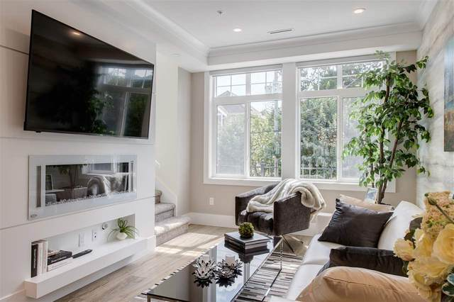 4912 Ellis Lane, Delta, BC V4K 1T1 (#R2491123) :: Premiere Property Marketing Team