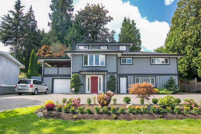 3000 Starlight Way, Coquitlam, BC V3C 3P6 (#R2491304) :: Ben D'Ovidio Personal Real Estate Corporation | Sutton Centre Realty