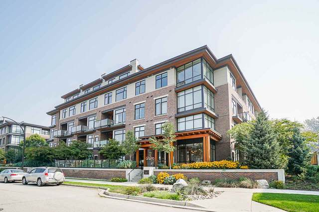 262 Salter Street #115, New Westminster, BC V3M 0J6 (#R2491320) :: 604 Realty Group