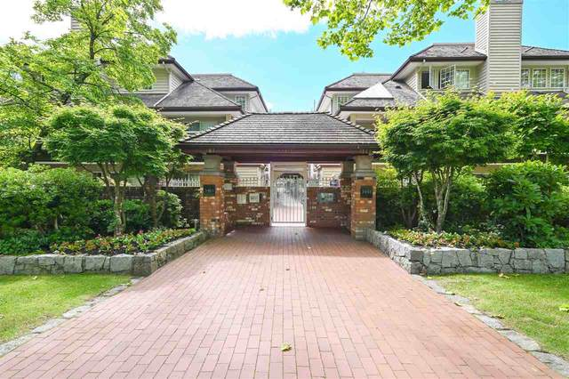 3441 Curle Avenue #103, Burnaby, BC V5G 4P4 (#R2491582) :: 604 Realty Group
