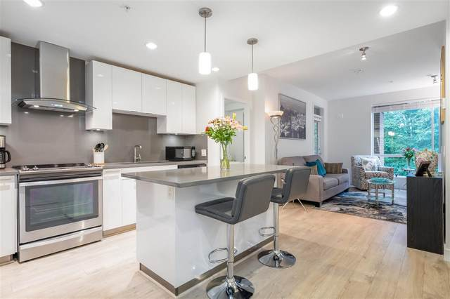 723 W 3RD Street #429, North Vancouver, BC V7M 0E4 (#R2491659) :: 604 Realty Group