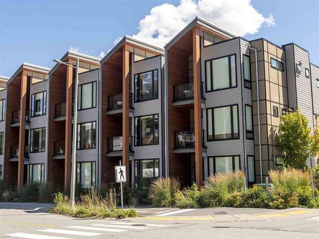 1030 Legacy Way #2, Whistler, BC V8E 0J7 (#R2491732) :: Premiere Property Marketing Team