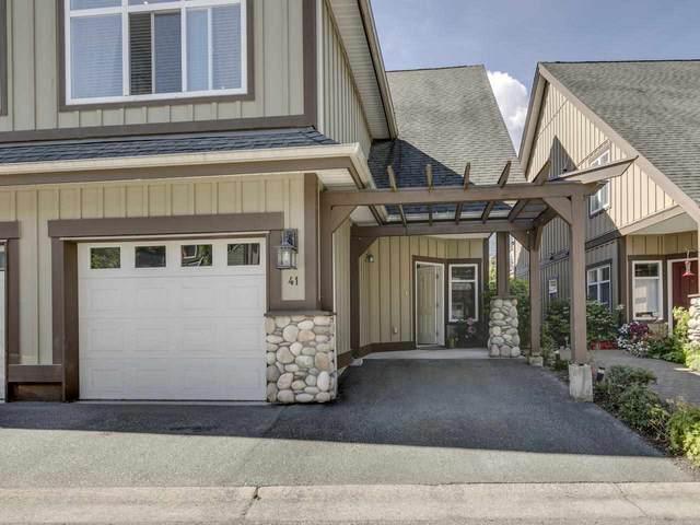 40750 Tantalus Road #41, Squamish, BC V8B 0L4 (#R2491761) :: 604 Realty Group