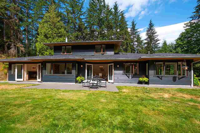 739 Minnows Lane, Bowen Island, BC V0N 1G2 (#R2491796) :: Ben D'Ovidio Personal Real Estate Corporation | Sutton Centre Realty