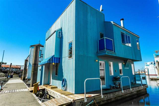 3459 W River Road #2, Delta, BC V4K 4Y6 (#R2491842) :: Initia Real Estate