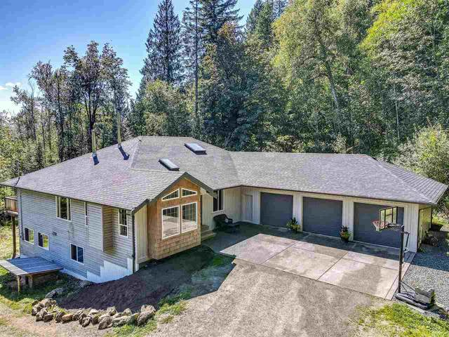 1169 Iverson Road, Columbia Valley, BC V2R 5B8 (#R2491873) :: 604 Realty Group