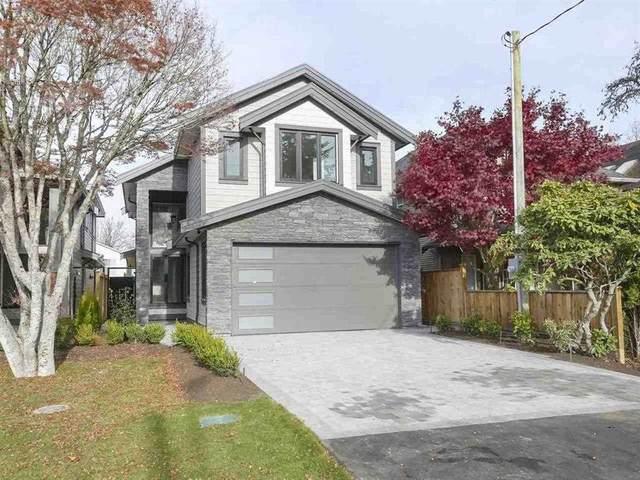 3899 Garry Street, Richmond, BC V7E 2T7 (#R2492104) :: Ben D'Ovidio Personal Real Estate Corporation | Sutton Centre Realty