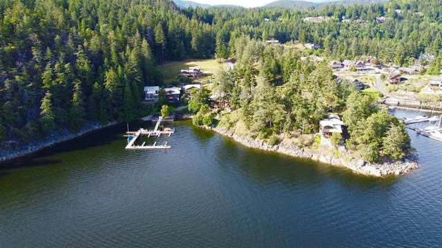 Lot 21 Pinehaven Way, Pender Harbour, BC V0N 1S1 (#R2492212) :: RE/MAX City Realty