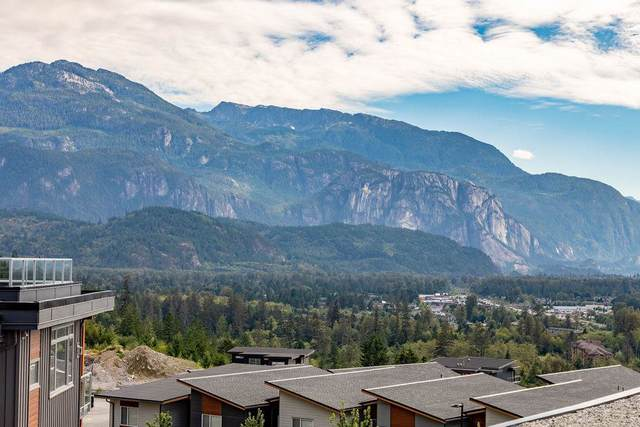 41328 Skyridge Place #202, Squamish, BC V8B 1A4 (#R2492287) :: Ben D'Ovidio Personal Real Estate Corporation | Sutton Centre Realty