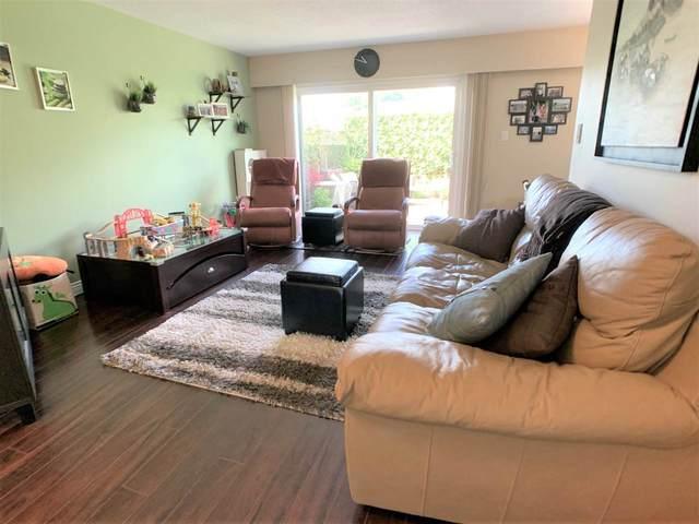 10680 Ryan Road, Richmond, BC V7A 2G4 (#R2492450) :: Ben D'Ovidio Personal Real Estate Corporation | Sutton Centre Realty