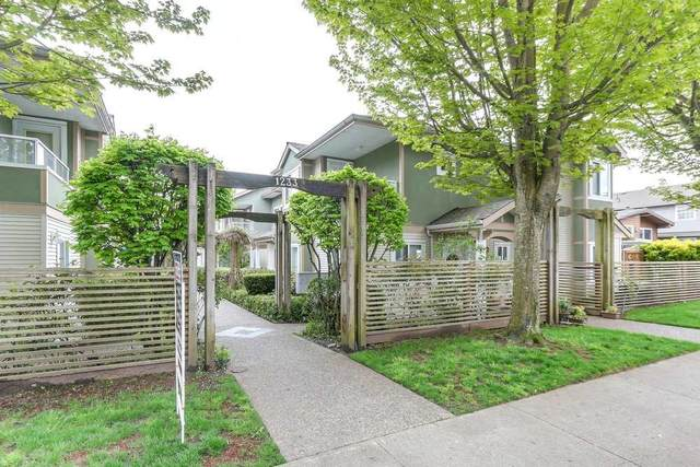 1233 W 16TH Street #2, North Vancouver, BC V7P 1R5 (#R2492486) :: Ben D'Ovidio Personal Real Estate Corporation | Sutton Centre Realty