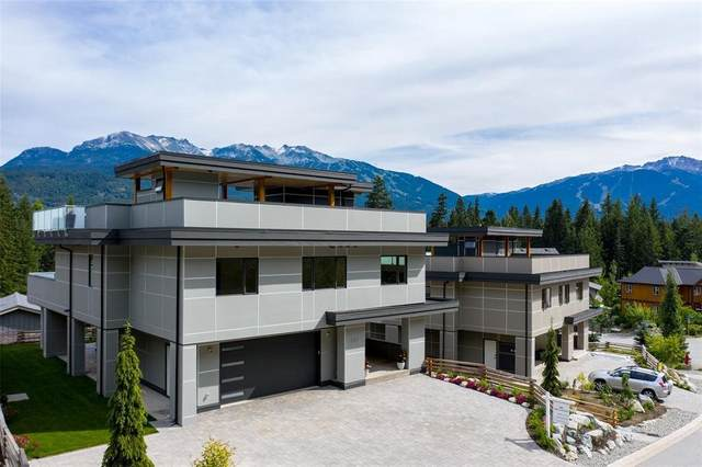 8468 Bear Paw Trail, Whistler, BC V8E 0G7 (#R2492497) :: Ben D'Ovidio Personal Real Estate Corporation | Sutton Centre Realty