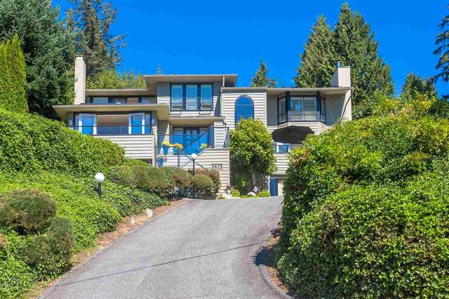 3675 Creery Avenue, West Vancouver, BC V7V 2M3 (#R2492595) :: 604 Realty Group