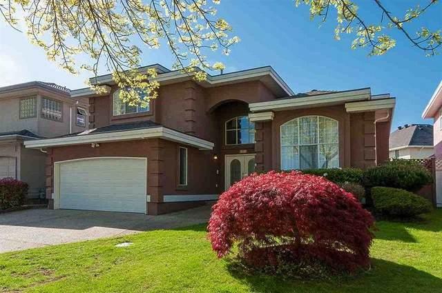 5691 Barnard Drive, Richmond, BC V7C 5N4 (#R2492646) :: Premiere Property Marketing Team