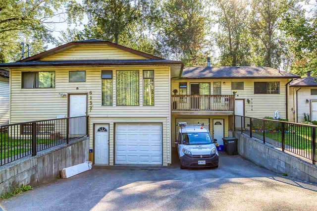 6152 Marine Drive, Burnaby, BC V3N 2Y1 (#R2492679) :: Ben D'Ovidio Personal Real Estate Corporation | Sutton Centre Realty
