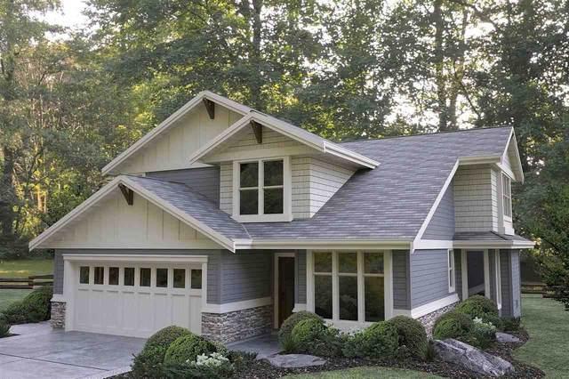 4595 Sumas Mountain Road #142, Abbotsford, BC V3G 0E5 (#R2492733) :: Ben D'Ovidio Personal Real Estate Corporation | Sutton Centre Realty