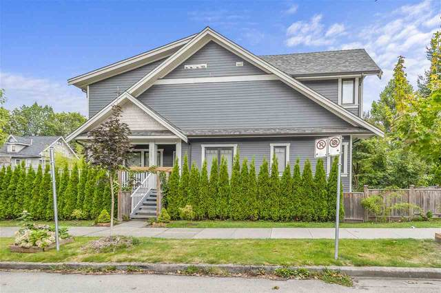 3180 Yukon Street, Vancouver, BC V5Y 3R7 (#R2492760) :: Ben D'Ovidio Personal Real Estate Corporation | Sutton Centre Realty