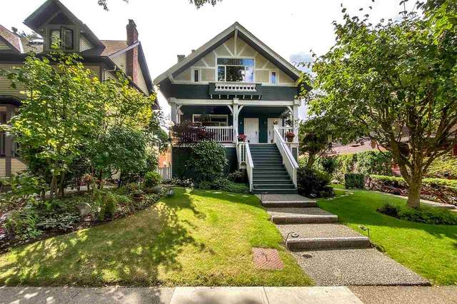 148 W 11TH Avenue #3, Vancouver, BC V5Y 1S7 (#R2492763) :: Ben D'Ovidio Personal Real Estate Corporation | Sutton Centre Realty